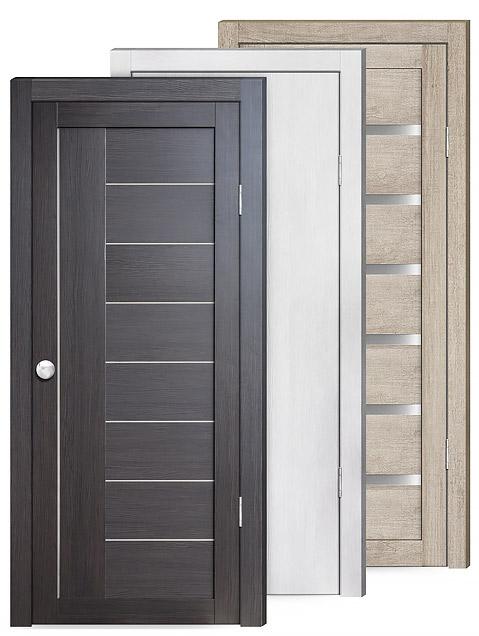двери от производителя в СПб