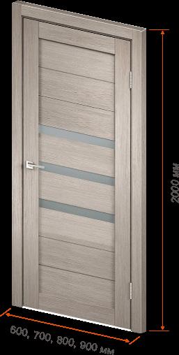 межкомнатная дверь с размерами в СПб