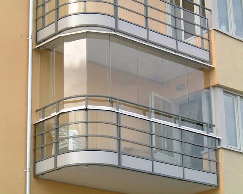 Новости - как сделать балкон эксклюзивным: свежие идеи для о.