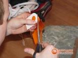 Создание прорези для труб - фото 2