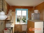 Монтаж окна на кухне - дом 137 серии