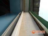 Подготовка поверхности к отделке подоконника снаружи