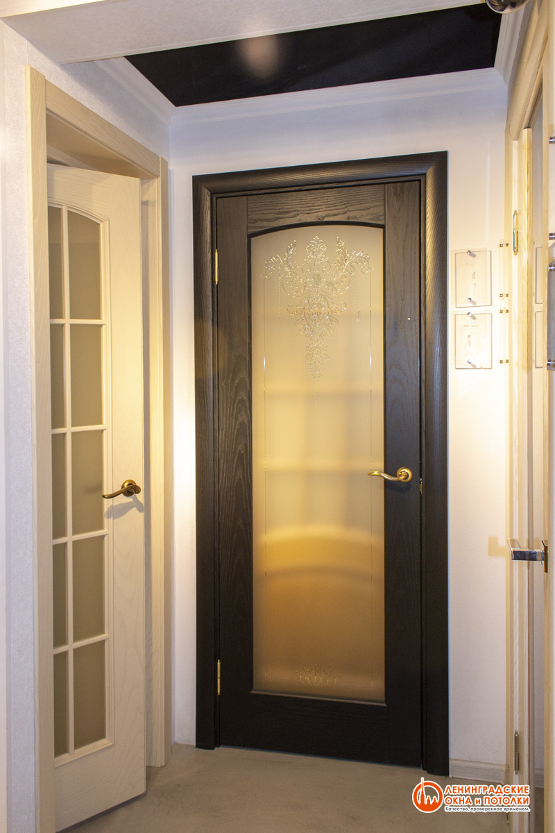 Межкомнатные двери из массива дерева, комнатные двери из