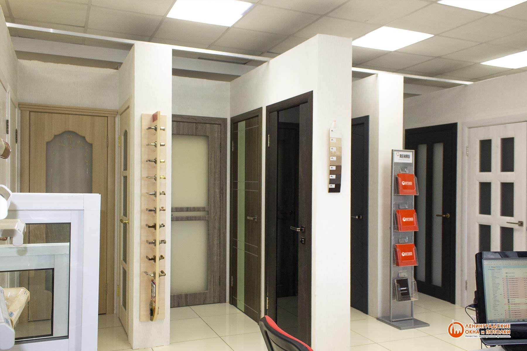 Межкомнатные двери из массива ольхи купить в Минске