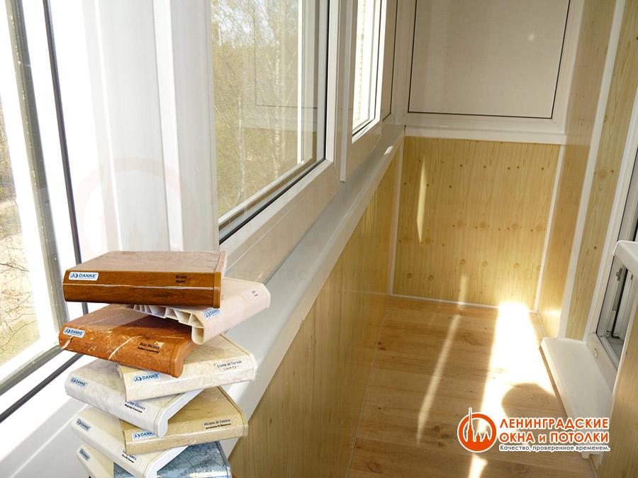 Замена балкона своими руками фото 341