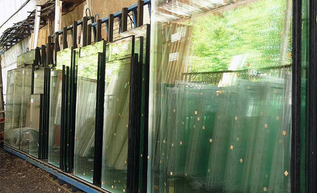 Купить стеклопакеты в СПб