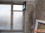 Старое двухстворчатое окно - фото 2