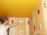Установка декоративной ленты по периметру - фото 2