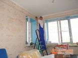 Подготовка потолка к установке натяжного полотна
