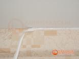 Заправка декоративной ленты по периметру - фото 7