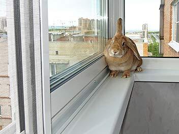 Тёплое раздвижное остекление балконов Slidors